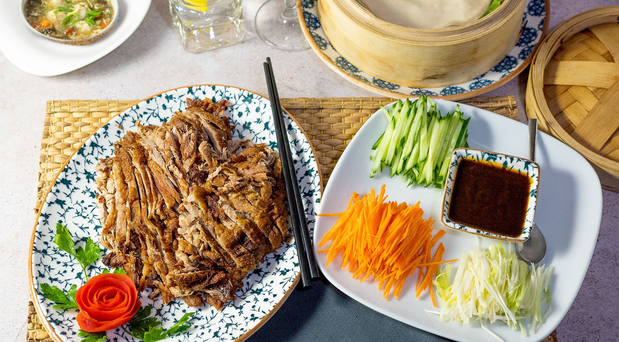 Duck Dishes